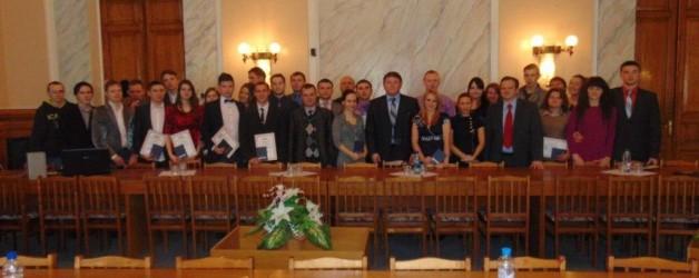 26 февраля состоялся 68-й выпуск студентов биотехнологического факультета