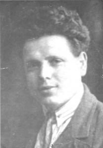 Б.М. Брагман