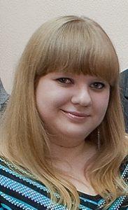 Барбачёва Ирина Юрьевна