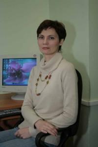 Борсук Наталья Вячеславовна