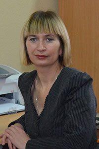 Чернавина Н.А.