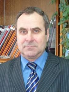 Довжик Михаил Васильевич