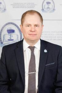 Гаўрычэнка М.І.