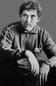 Николай Гребнев