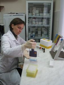 Иммунно-ферментный анализ