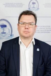 Юшковский Е. А.