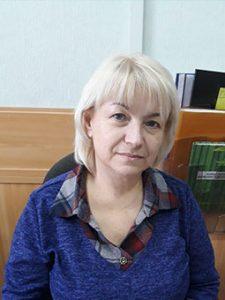 Корешкова Жанна Ивановна