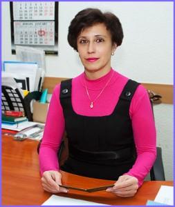 Криворучко Елена Борисовна