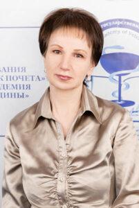 Куруленко Татьяна Владимировна