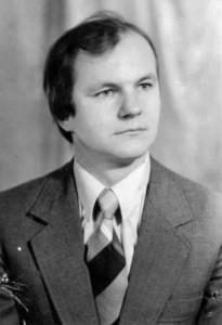 Л.Н. Рубанец