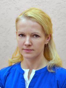 Мехова Ольга Сазоновна