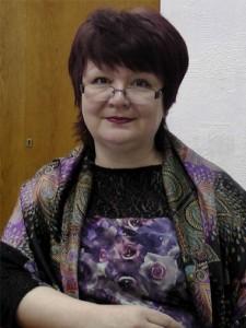 Мицкевич Ирина Валерьяновна