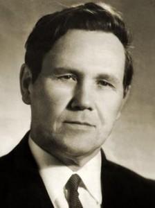Нестеров Т.С., 15.07.1963-19.11.1965 гг.