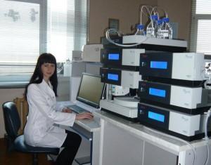 Хроматографический метод анализа