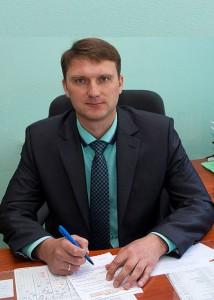 Подрез Виталий Николаевич
