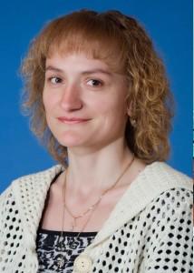Шульга Лариса Владимировна