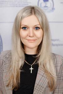 Силицкая Ирина Анатольевна