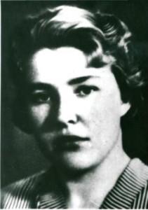 Сироткина Л.К. - секретарь  комсомольской организации
