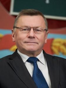 Скуловец Михаил Владимирович