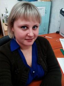 Вайсеро Мария Сергеевна