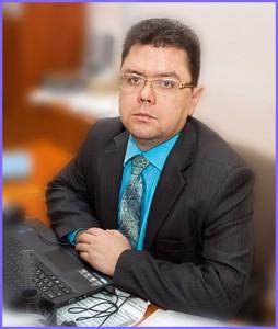Юшковский Евгений Александрович