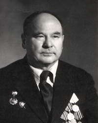 Акулинин Аркадий Андреевич