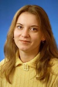 Бабаянц Наталья Викторовна