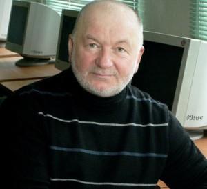 Борисевич Михаил Николаевич