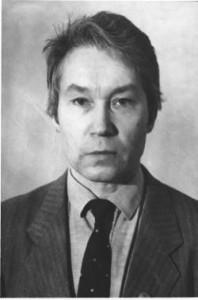 С.К. Гончаров