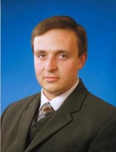 Летунович Александр Александрович