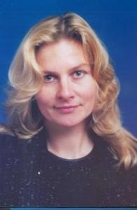 Медведская Тамара Вячеславовна