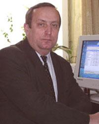 Мотузко Николай Степанович