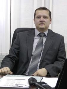 Островский Александр Васильевич