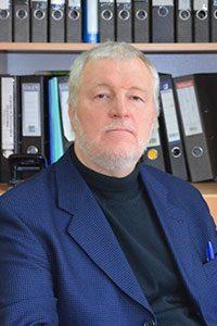 Тарасевич Сергей Борисович