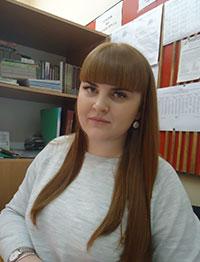 Вербицкая Ю. А.