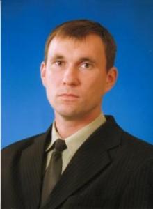Яцына Владимир Викторович