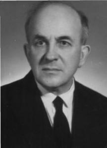 М.И. Зехнов