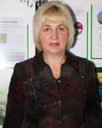 Зенькова Надежда Николаевна