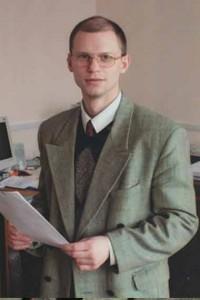 Мироненко Виталий Михайлович