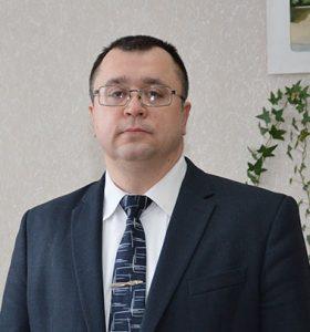 Буевич Артур Эдуардович