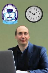 Васильев Евгений Владимирович