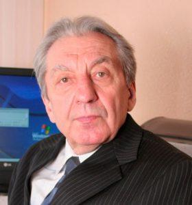 Дятлов Михаил Кириллович