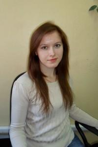 Пашкевич Ирина Сергеевна