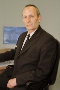 Сырцов Владимир Леанидович