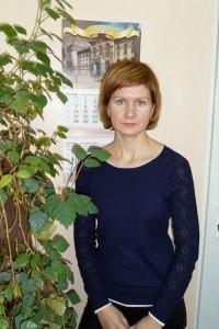 Соколова Алеся Павловна
