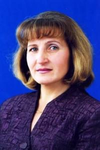 Бабина Мария Павловна