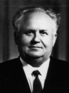 Даниленко Дмитрий Васильевич