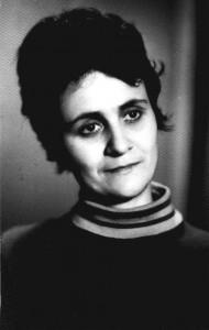 Иванова Нина Егоровна