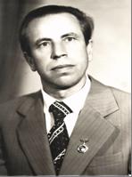 Лабурдов Виктор Григорьевич
