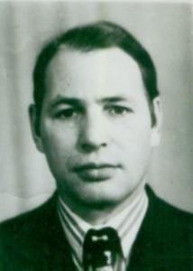 Ивашень Федор Иванович